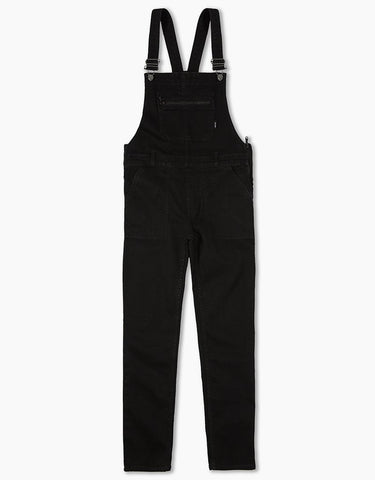 ATWYLD Sector Overalls - Black - Dirtbag Shop