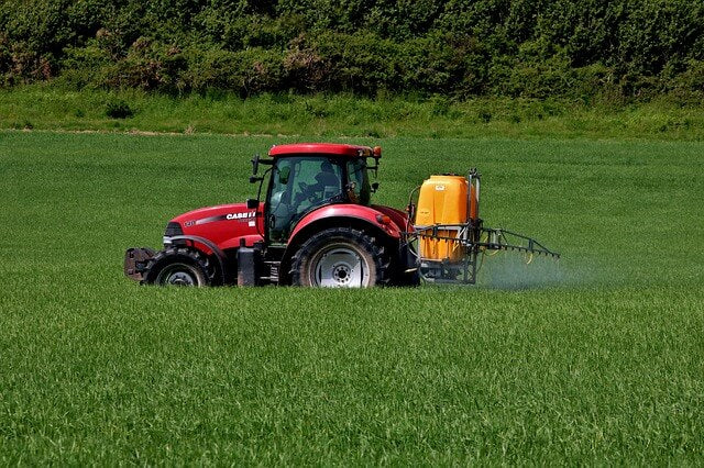 protecting plants for high crop yield