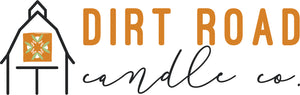 Dirt Road Candle Co. Wholesale