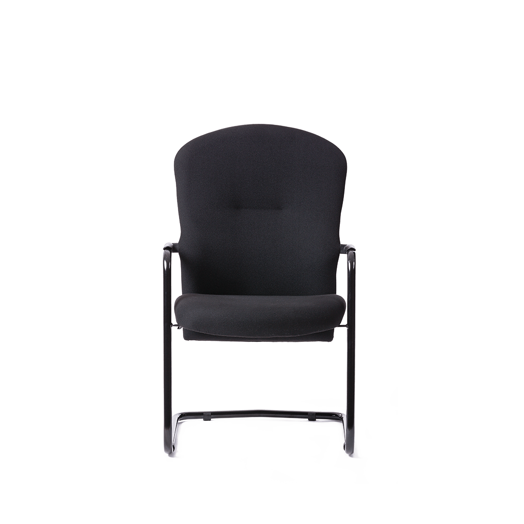GetOne® Visitors Chair - Ergo Test
