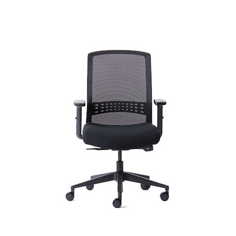 Metro Mid Back Ergonomic Office Chair - Ergo Test