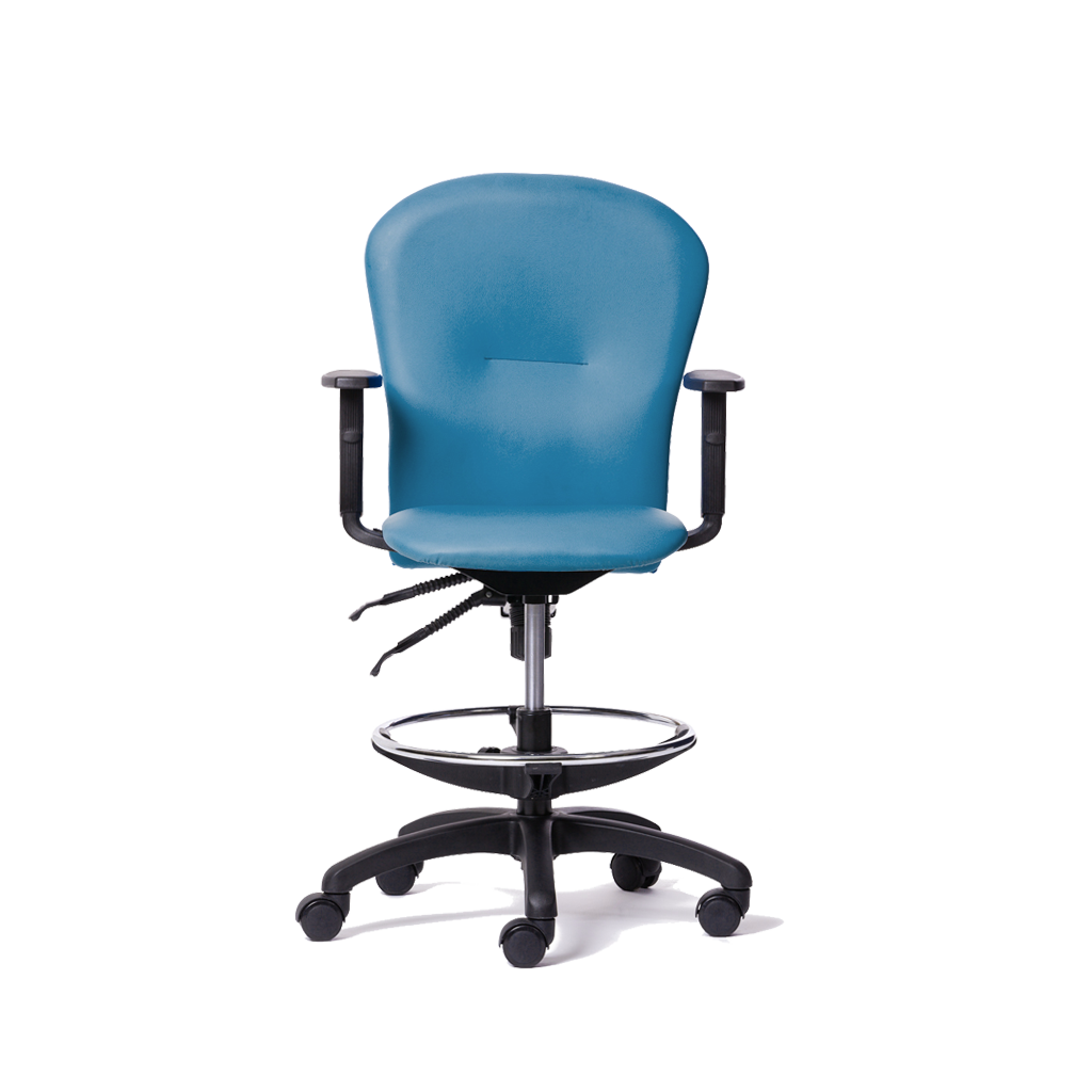GetOne® Junior Ergonomic Chair for Kids - Ergo Test