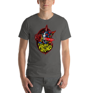 Slasher Bad Candy T Shirt