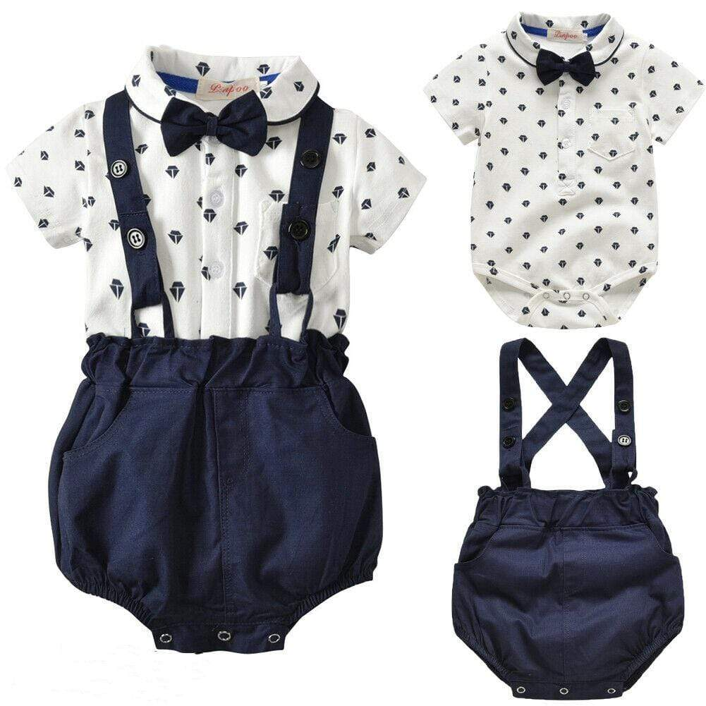 Boy's Clothing Baby Boys Outfit