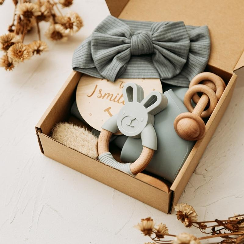 Accessories Baby Gift Set