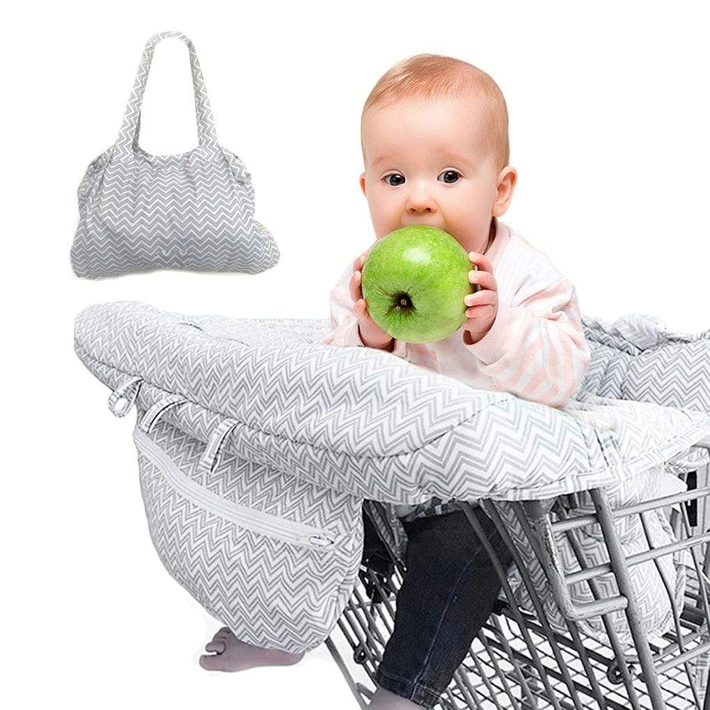 Accessories Baby Shopping Cart Cover