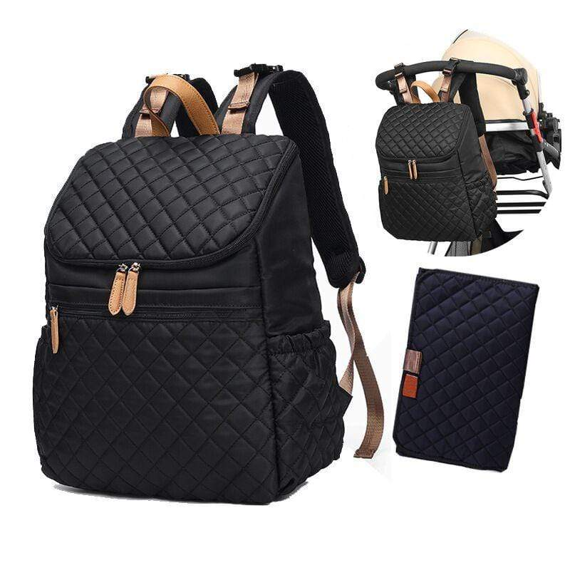 Diaper Bag Chic Diaper Bag Backpack