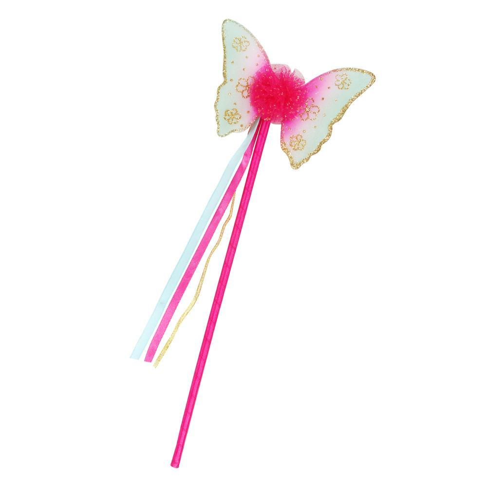 Princess dreams wand-pink - Pink Poppy