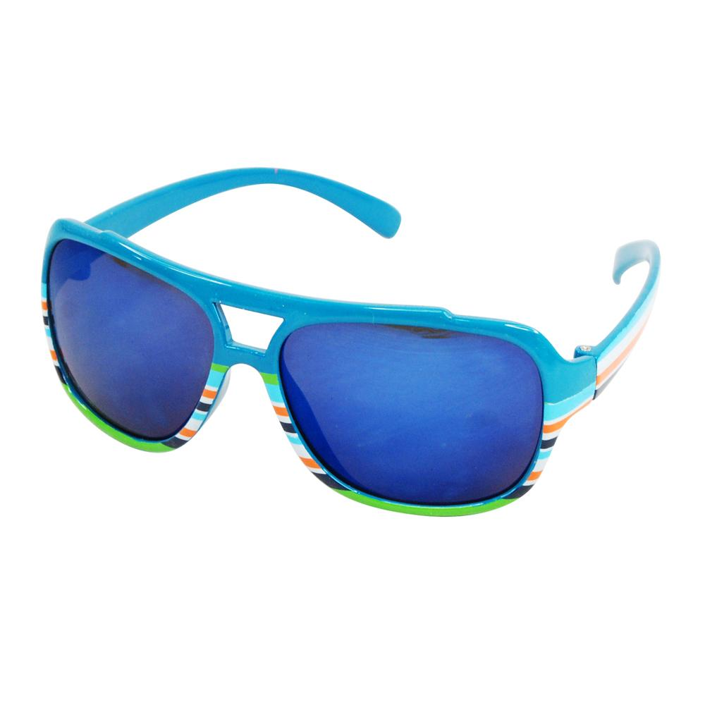 Surfs Up Sunglasses - Pink Poppy