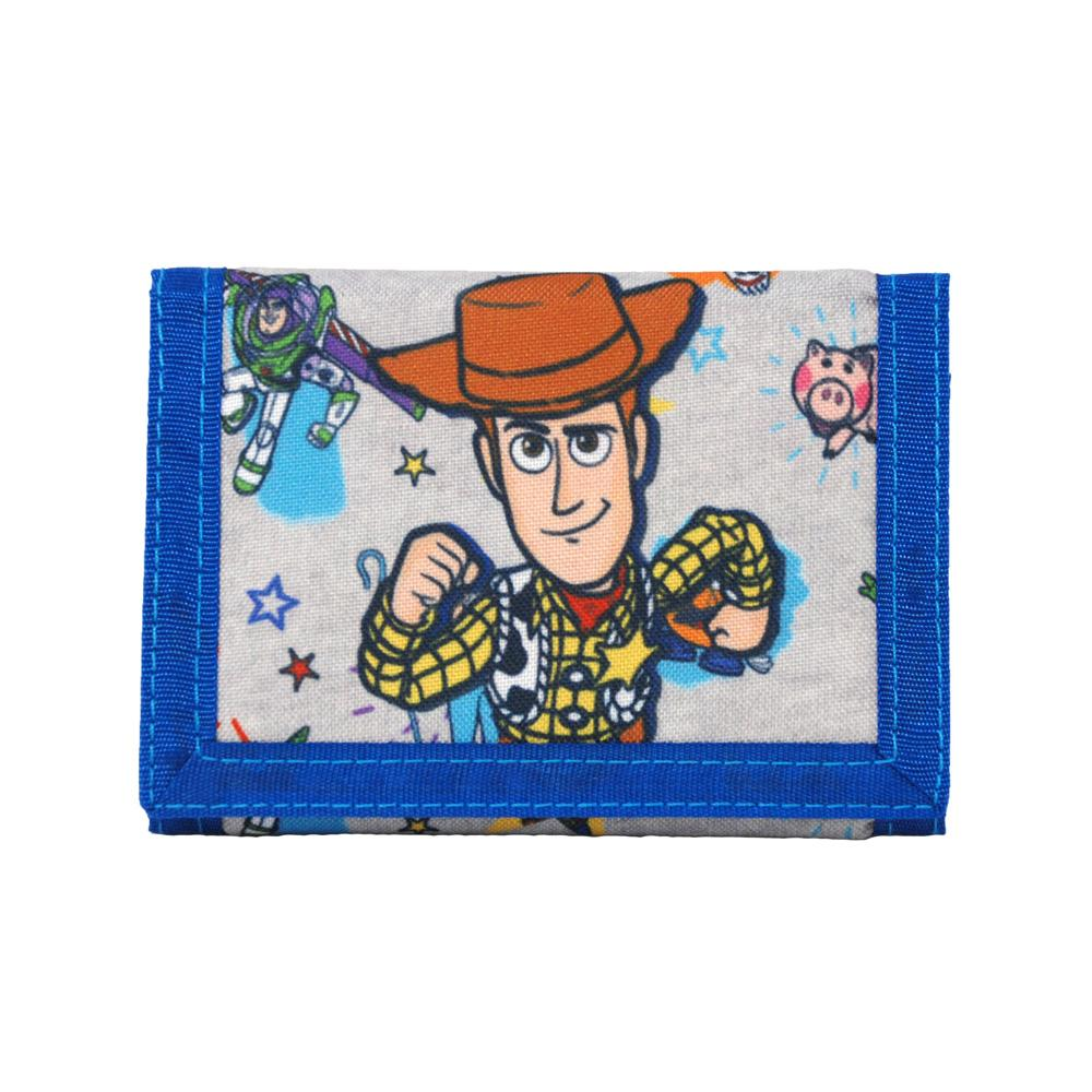 Toy Story Woody Wallet - Pink Poppy