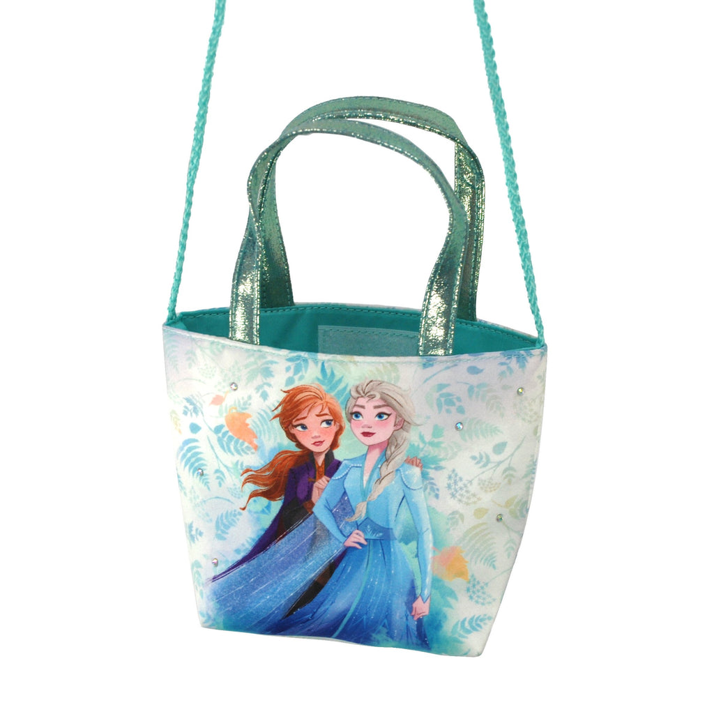 Frozen 2 Guiding Spirit Handbag - Pink Poppy