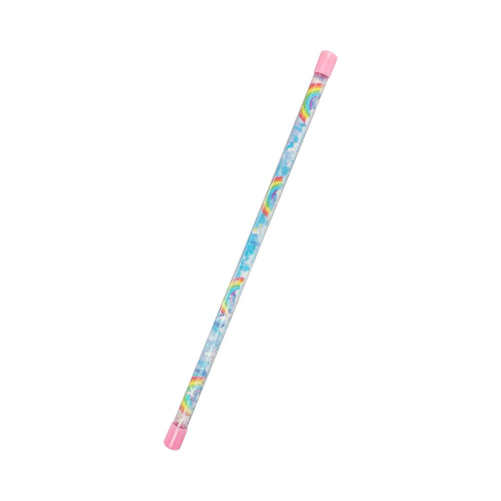 Unicorn 45Cm Water Baton - Pink Poppy