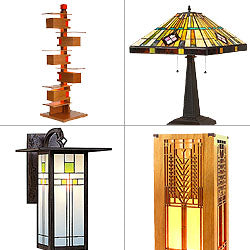 Wright & Designer Lighting