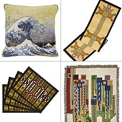 Wright Placemats & Runners