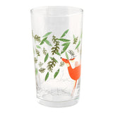 Charley Harper Great Outdoors Glass (Deer)