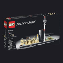 LEGO Architecture Berlin