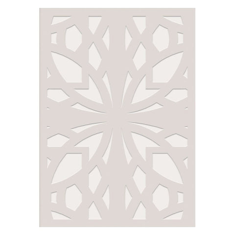 Frank Lloyd Wright Embossed Designs Notecard Set 2