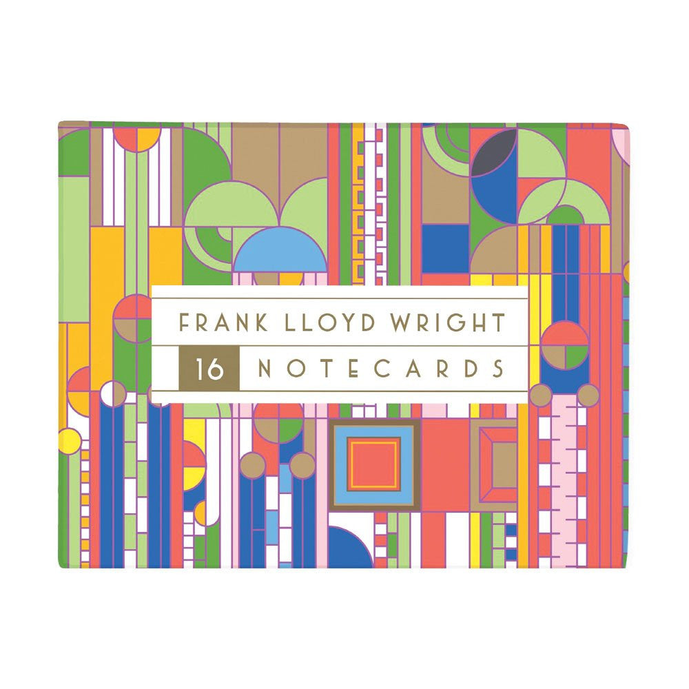 Frank lloyd wright decorative designs boxed greeting cards decorative designs boxed greeting cards m4hsunfo