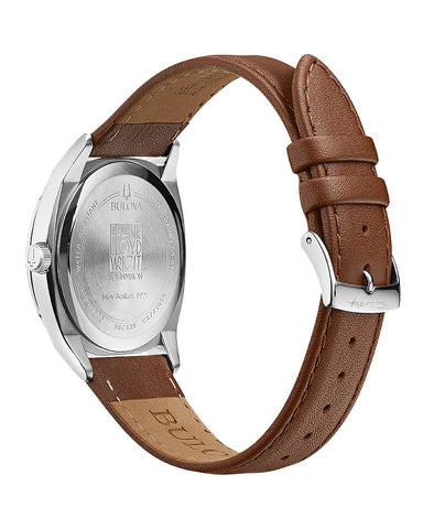 Frank Lloyd Wright May Basket Watch