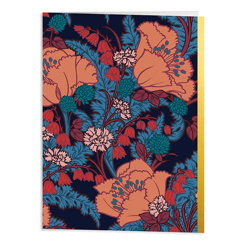 Liberty London Floral Greeting Assortment Notecard Set
