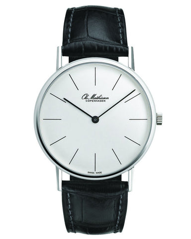 watches shop watch white architect cronometrics clockwize