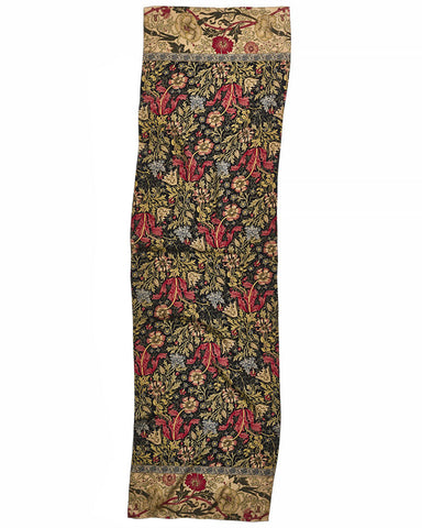 William Morris Compton Scarf - Long