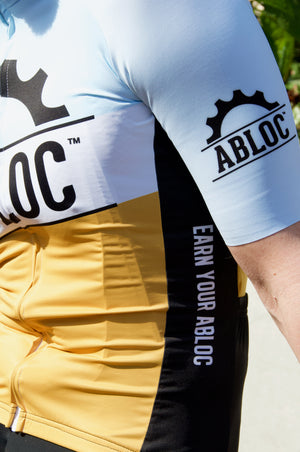 Aero Jersey Men All Star