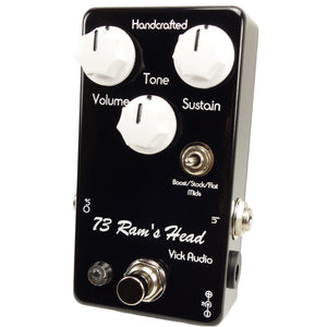 Vick Audio 73 Ram's Head Fuzz