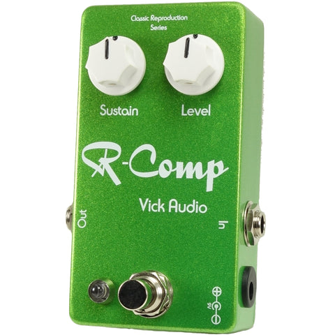 Vick Audio R-Comp Compressor