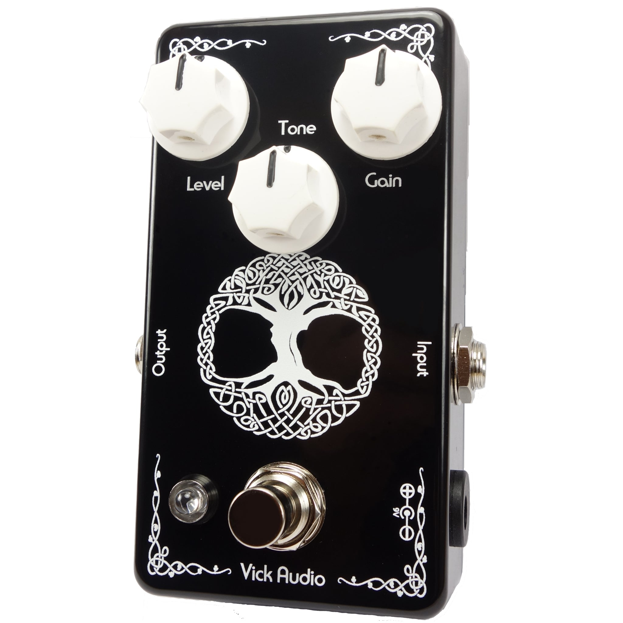 Vick Audio Tree of Life Overdrive