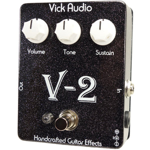 Vick Audio V-2 Distortion