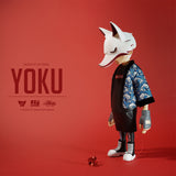 [ON-HAND] Yoku and Yoru by J.T Studio