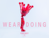 WeArtDoing x Sank The Boy Water and The Boy Fire Set