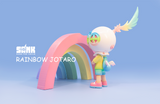 On The Way - Rainbow by Sank Toys