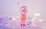 Backpack Boy - Spectrum Series - Pink Light by Sank Toys