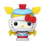 [PRE-ORDER] SDCC SHARED - Hello Kitty - Hello Kitty (Robot)