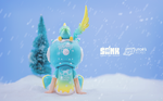 Sank Toys X LitorsWork 眠-冬眠 Keep Me Company - Winter