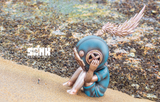 [PRE-ORDER] The Void - The Sea - Blues by Sank Toys