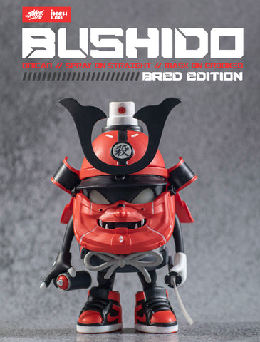 Bushido - Onican Bred Edition by iNCH Lab