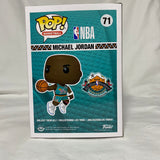 Michael Jordan All-Star Upper Deck