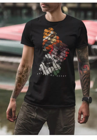 Agents of Decay Tshirt