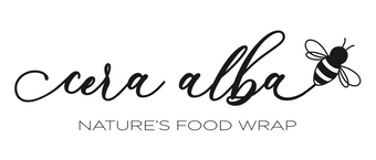 Cera Alba Beeswax Food Wraps