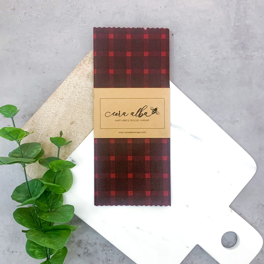 Lumberjack - Medium Wrap