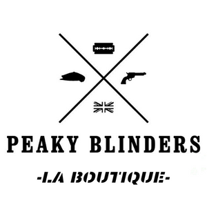 Peaky Blinders La Boutique