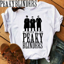 Charger l'image dans la galerie, T-Shirt Peaky Blinders : By Order