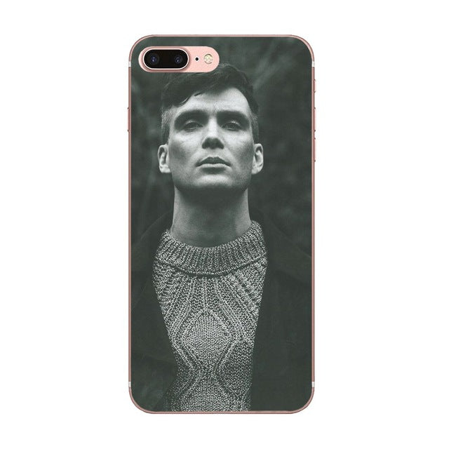 Coque SmartPhone Thomas Shelby Glamour - Sony