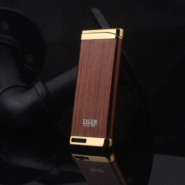 Briquet Peaky Blinders - Brown