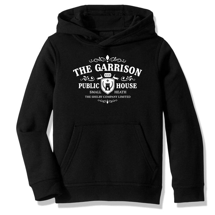 Sweat Peaky Blinders : The Garrison