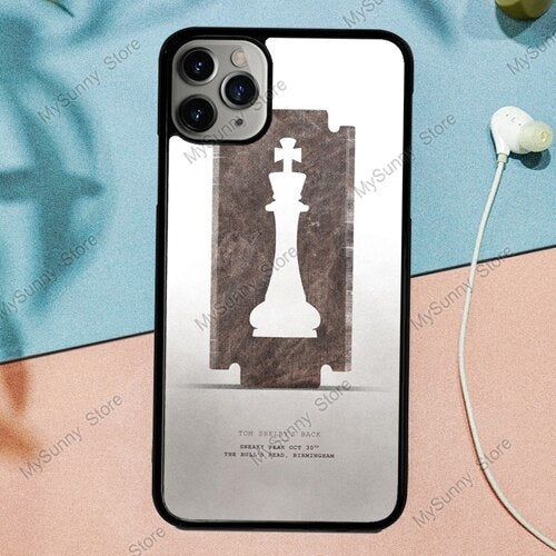 Coque SmartPhone King Peaky Blinders - iPhone