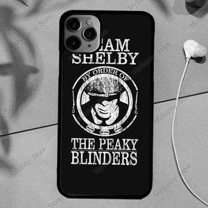 Coque SmartPhone Shelby - iPhone